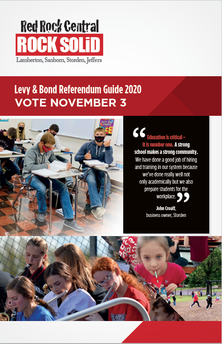 Referendum Guide