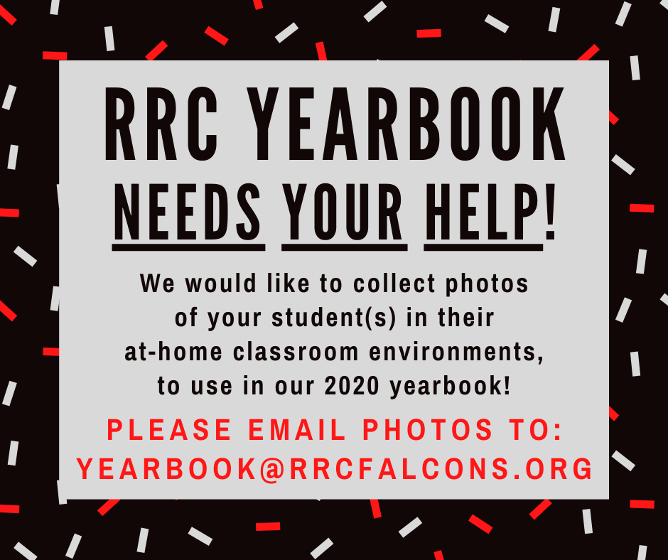Help with Yearbook photos!