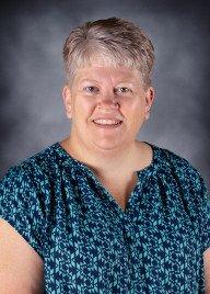 Mrs. Paula Derickson