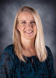 Mrs. Kellie Dunn
