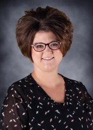 Mrs. Tasha Frasher