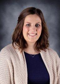 Ms. Hunter Klontz