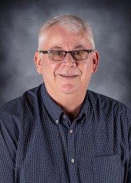 Mr. Rick Peterreins