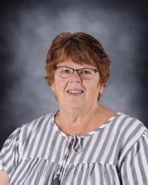 Betsy Hubert